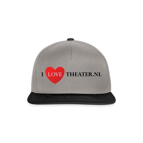 tas - Snapback cap