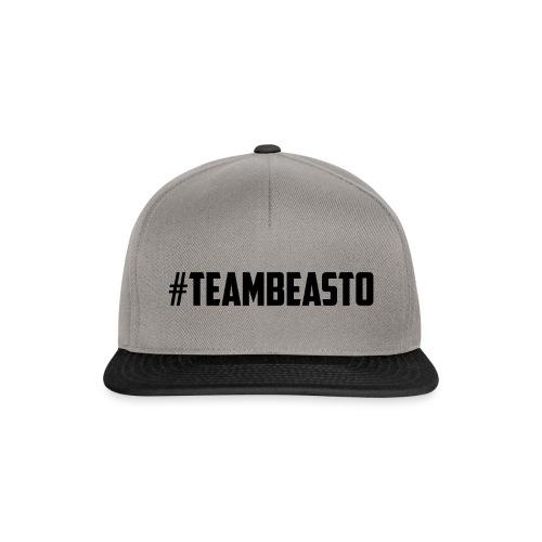 #TeamBeasto Best-Sellers - Snapback Cap