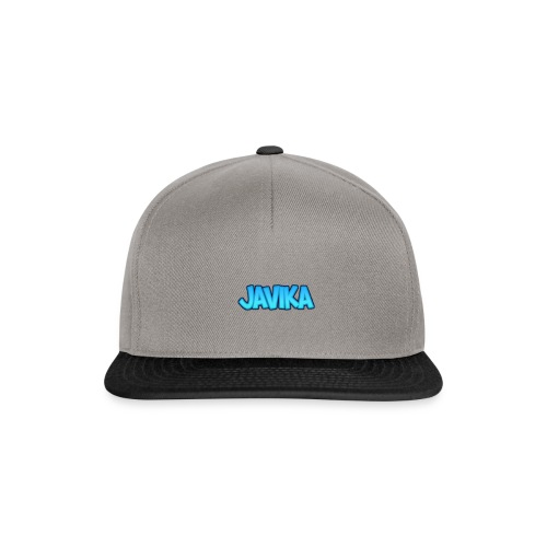 JAVIKA - Snapback cap