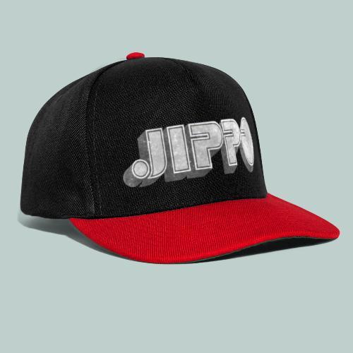 Retro JIPPO logo - Snapback Cap