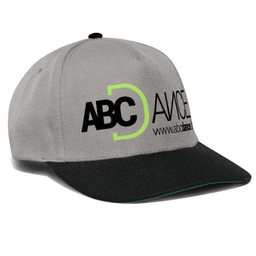ABCDance - Snapback Cap