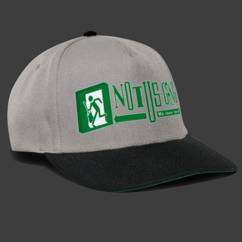 Notus-Gang - Snapback Cap