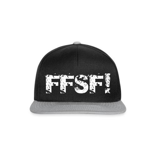 FFSF - Snapback Cap