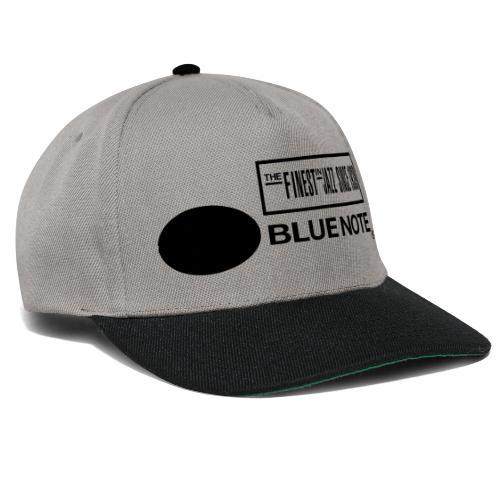 bluenote - Snapback Cap