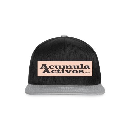 AA-jpg - Gorra Snapback