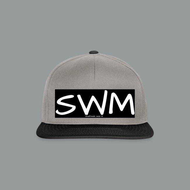 selfmade wear SWM schwarz