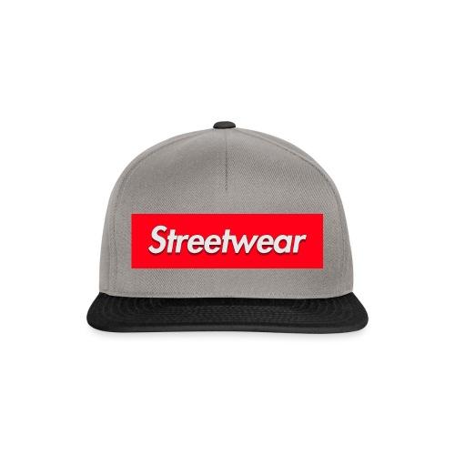 Streetwear ® - Snapback-caps