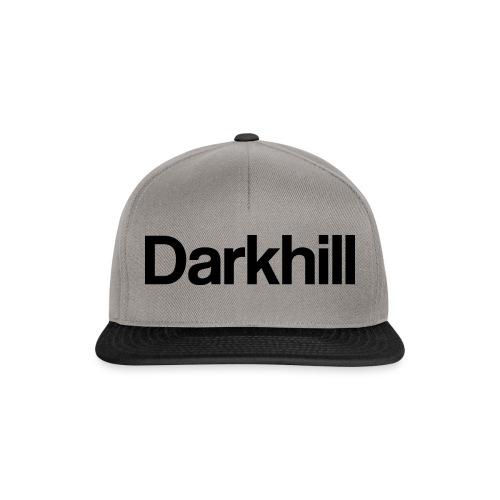 Darkhill LOGO - Gorra Snapback
