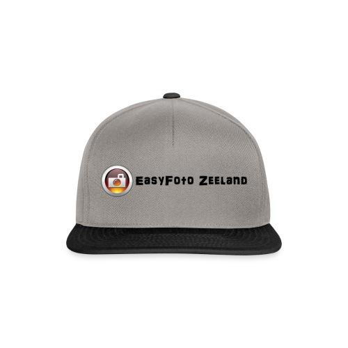 logohighres 300dpi png - Snapback cap
