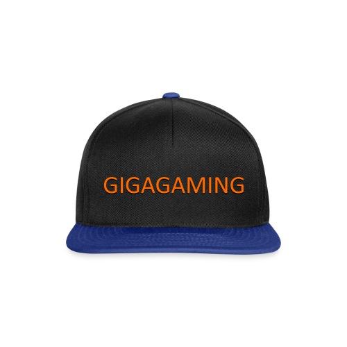 GIGAGAMING - Snapback Cap