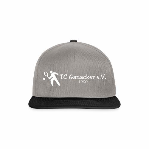 TC Ganacker - Snapback Cap