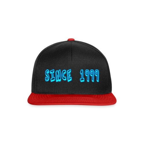 Since 1999 - Snapback Cap