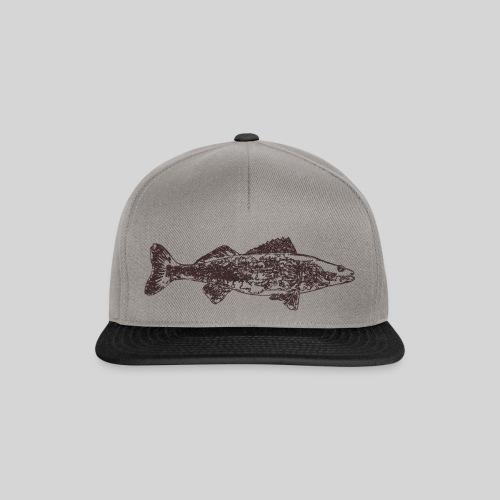 Zander - Snapback Cap