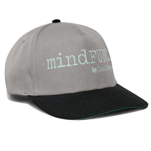 mindFUNC - Snapback Cap