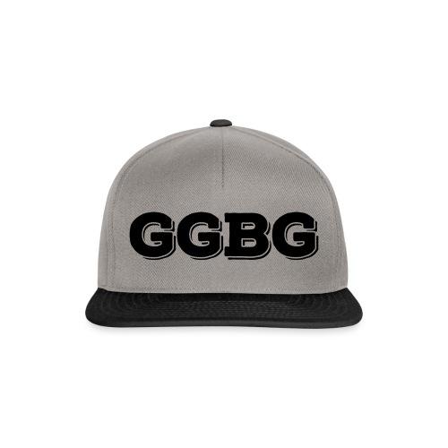 GGBG Cappelli - Snapback Cap