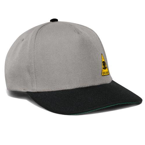 COBR01 - Snapback Cap