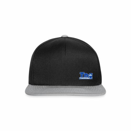 merchandising TrustNoGamer - Snapback Cap