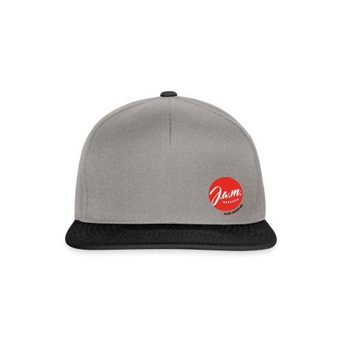 J.a.m Products - Snapback Cap