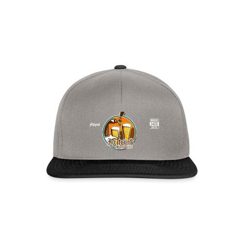 550 - Snapback Cap