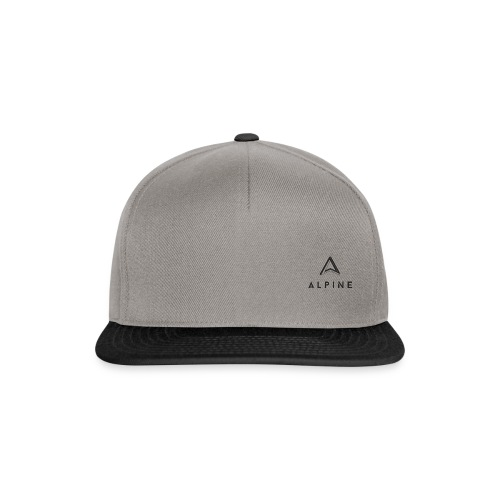 HOMME - Casquette snapback