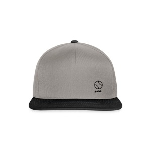 Logo point - Gorra Snapback