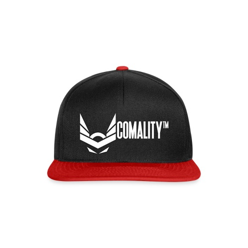 AWESOMECAP | Comality - Snapback cap