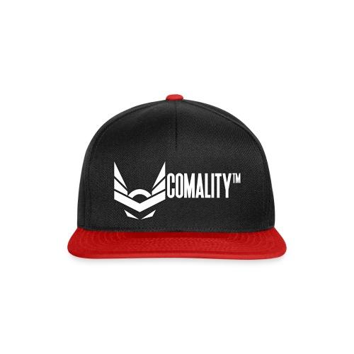 PILLOW | Comality - Snapback cap