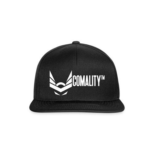 PILLOW   Comality - Snapback cap