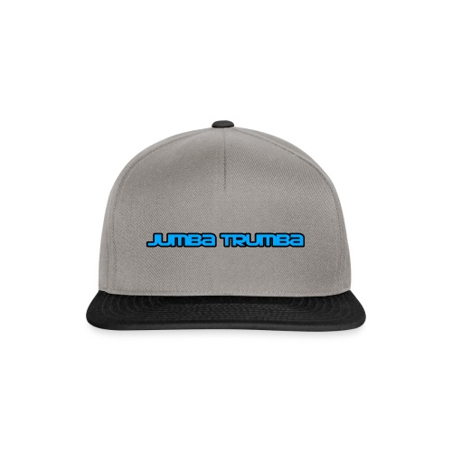 Jumba Trumba Spreadshirt - Snapback Cap