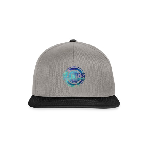 Official SKEJAZ Band Logo - Snapback Cap