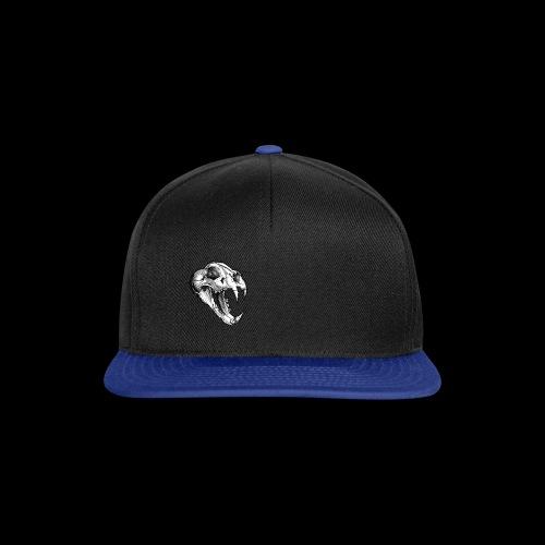 Teschio Tigre - Snapback Cap