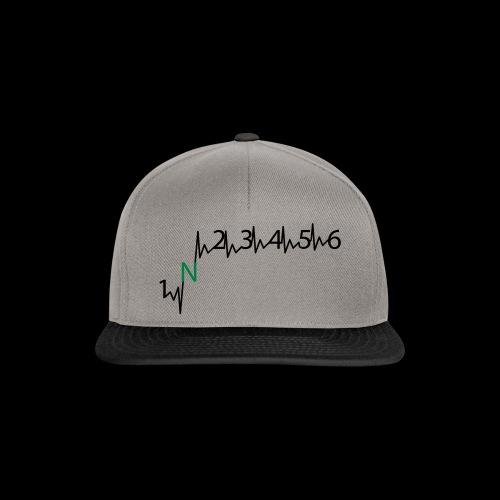Motorrad Gang - Snapback Cap