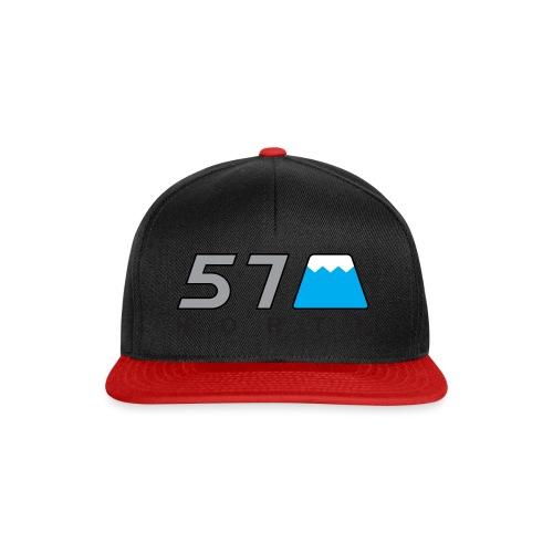 57 North - Snapback Cap