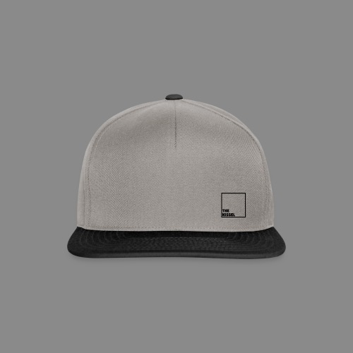 Kissel - Snapback cap
