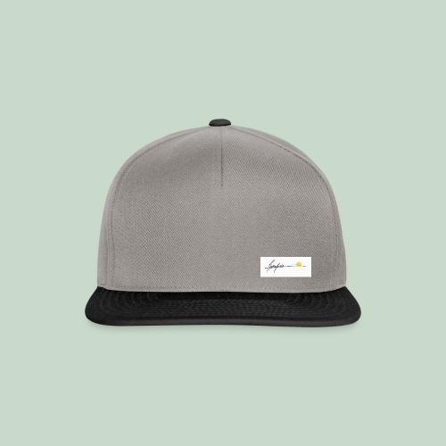 Hallefornia - Snapback Cap