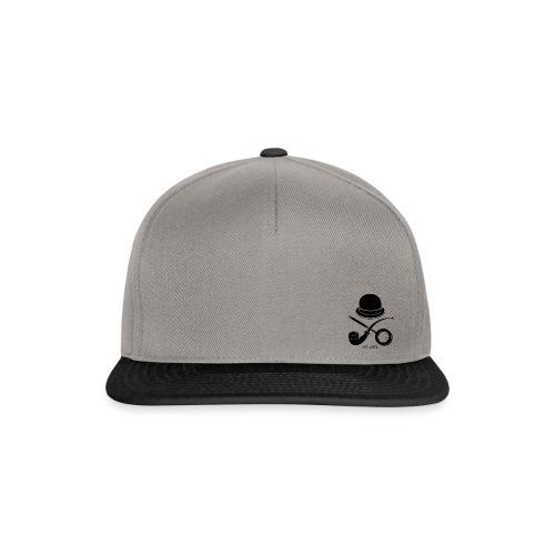 Watson's Club Logo - Snapback Cap