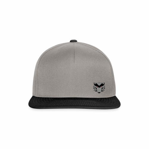 Xepa Fitted - Snapback Cap