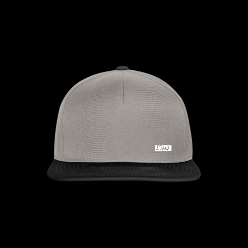 sad angel - Snapback Cap
