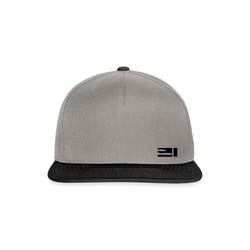 Urban Revolution - Snapback Cap