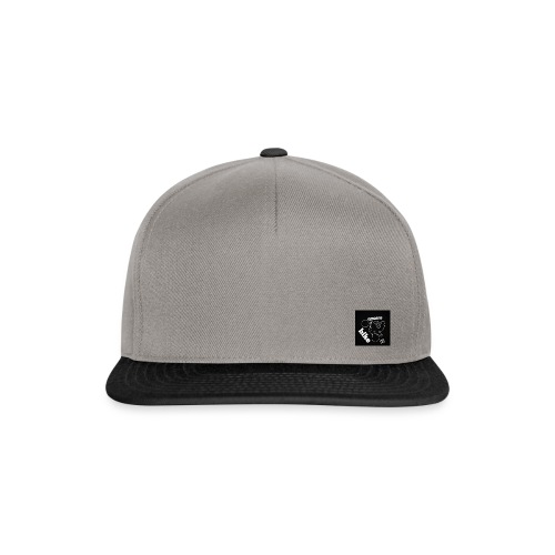 AMIENS BIKE LIFE - Casquette snapback