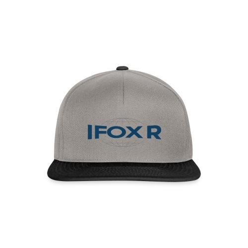 IFOX MUGG - Snapbackkeps