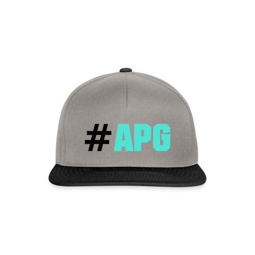 #APG - Snapback Cap
