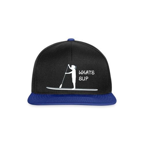 What's SUP - Snapback Cap