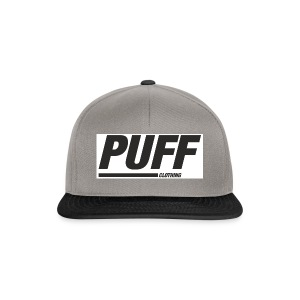 PUFF CLOTHING ORIGINAL - Casquette snapback