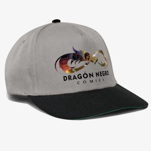 logo DNC ORIGINAL - Gorra Snapback