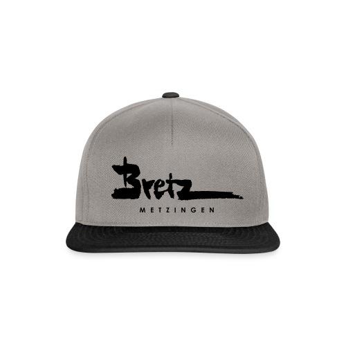BRETZ Metzingen - Snapback Cap