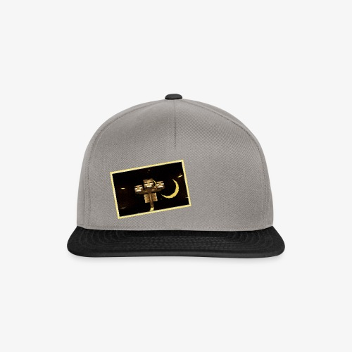 witherdesign - Casquette snapback