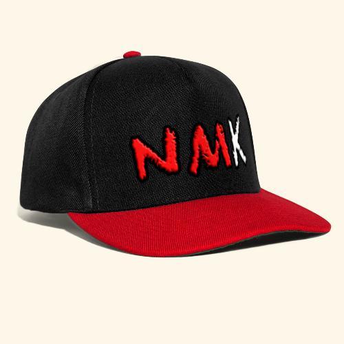 NMK - Snapback Cap