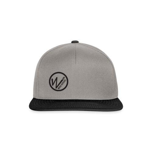 waka icon - Snapback Cap