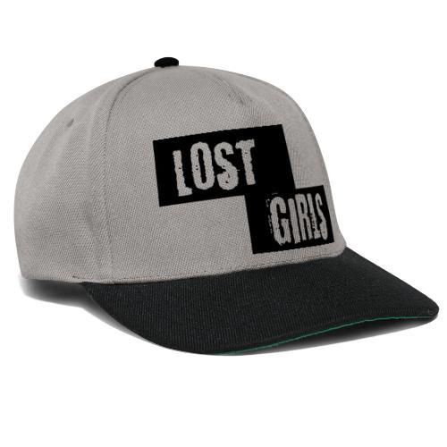 Lost Girls - Snapback Cap